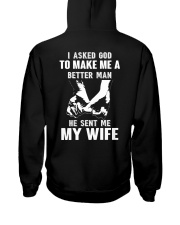 My Wife Hooded Sweatshirt thumbnail