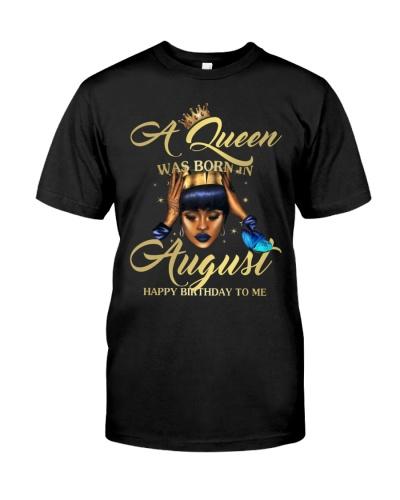 August Queen