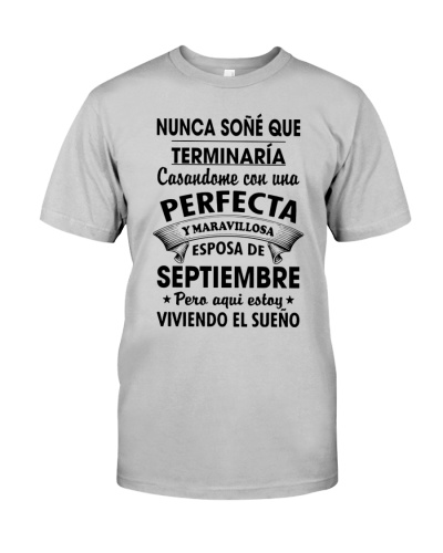 September Man