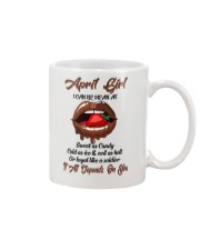 April Girl Mug thumbnail