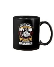 MY SON Mug thumbnail