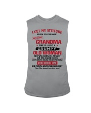 August Grandma Sleeveless Tee thumbnail