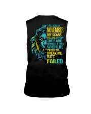November Man Sleeveless Tee tile