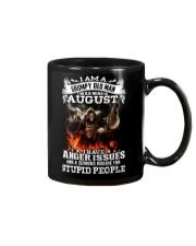August Man Mug thumbnail