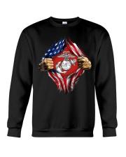 Man Crewneck Sweatshirt thumbnail