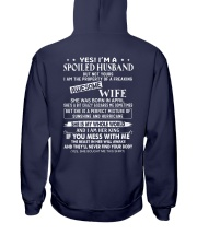 April Wife Hooded Sweatshirt thumbnail