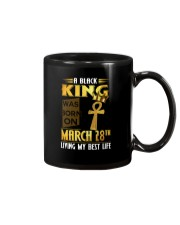 March wasborn 28 Mug thumbnail