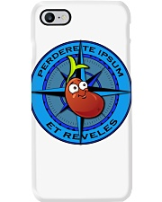 Bean Compass Phone Case thumbnail