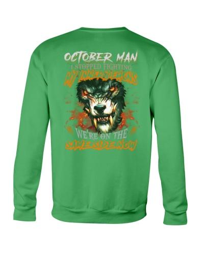 October Man - Limited Edition
