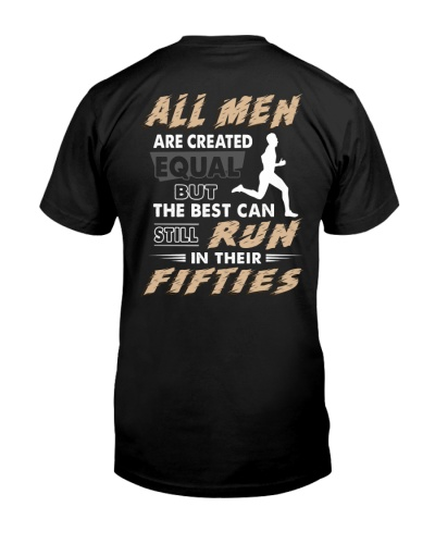 RUNNING MEN - Limited Edition