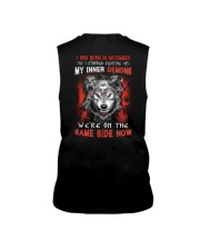 November Man - Limited Edition Sleeveless Tee thumbnail