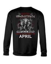 April Man - Limited Edition Crewneck Sweatshirt thumbnail