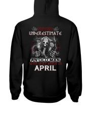 April Man - Limited Edition Hooded Sweatshirt thumbnail