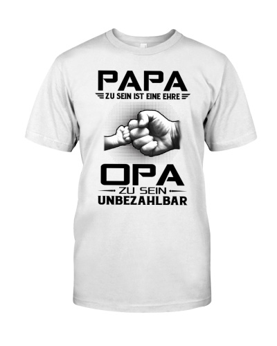 PAPA - Limited Edition