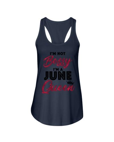 June  Queen - Special Edition
