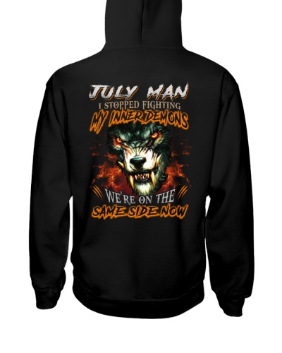 July Man - Limited Edition