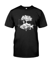 Fishing Shirt - Special Edition Classic T-Shirt front