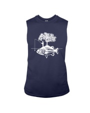 Fishing Shirt - Special Edition Sleeveless Tee tile