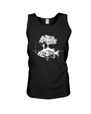 Fishing Shirt - Special Edition Unisex Tank thumbnail