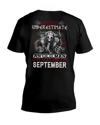 September Man - Limited Edition