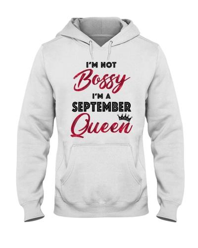 September  Queen - Special Edition
