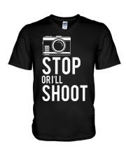 Special Edition V-Neck T-Shirt thumbnail