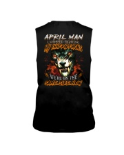April Man - Limited Edition Sleeveless Tee thumbnail