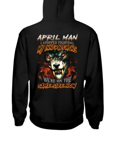 April Man - Limited Edition