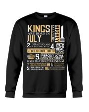 July Man - Special Edition Crewneck Sweatshirt thumbnail