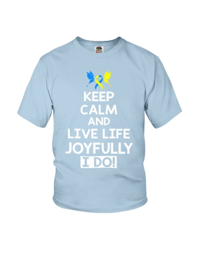 Down Syndrome - Joyfully
