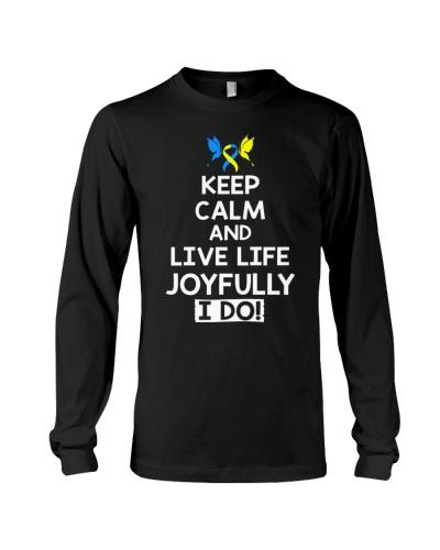 Down Syndrome - Joyfully