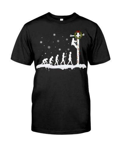 Lineman - Evolution - Christmas