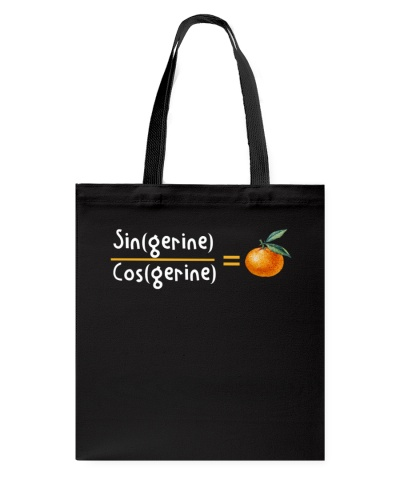 Math Teacher - Sin Cos Gerine Fruit