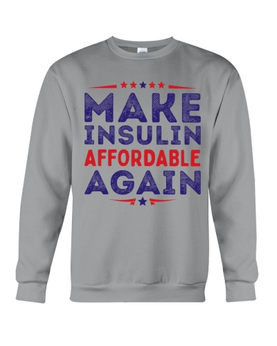 Diabetes - Make Insulin Affordable Again