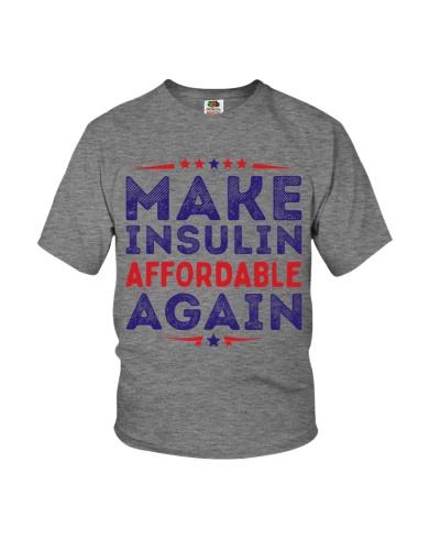 Diabetes - Make Insulin Affordable Again