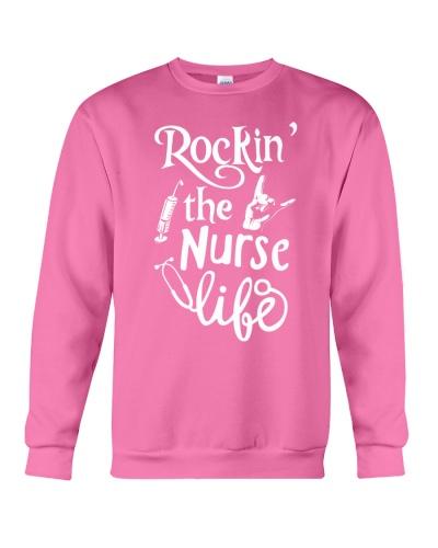 Nurse -  Rockin' The Nurse Life