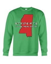 Students Be There - Mississippi Crewneck Sweatshirt thumbnail