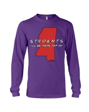 Students Be There - Mississippi Long Sleeve Tee thumbnail