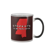 Students Be There - Mississippi Color Changing Mug thumbnail