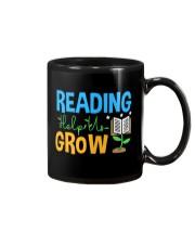 Librarian - Reading Help Us Grow Mug thumbnail