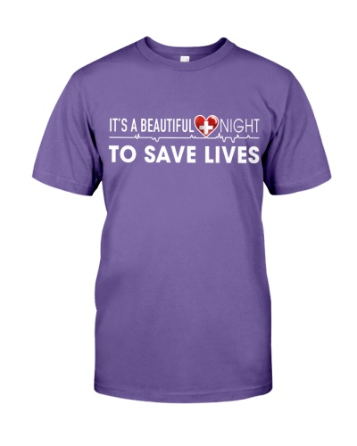 Beautiful Day Save Lives