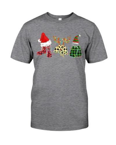 Veteran - Christmas