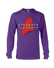 Students Be There - Maine Long Sleeve Tee thumbnail