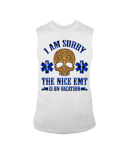 EMT - Vacation - Christmas Gift Idea