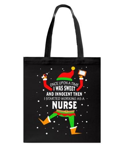 Nurse Christmas - Innocent