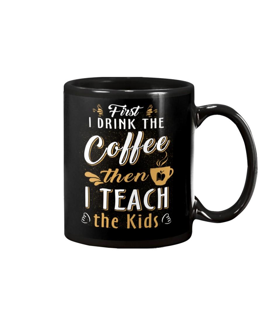 Teacher - Coffee Mug