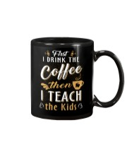 Teacher - Coffee Mug thumbnail