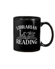 World Book Day - Librarian Love Reading Mug thumbnail