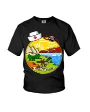 Nurse - National Nurse Week for Montana Youth T-Shirt thumbnail