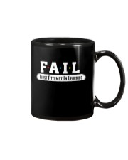 Fail Meaning Mug thumbnail